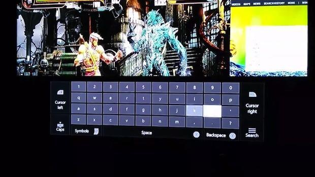 Xbox One's Snap multitasking feature demonstrated with Killer Instinct and IE (video)