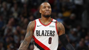 Lillard expected to get supermax extension