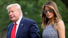 Melania Trump Posts Juneteenth Tweet And Gets Reminded Of 'Birther' Past