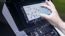 Renault-Nissan Teams With Google and Lets Android Into the Dash