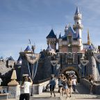 Disney Streaming Growth Slows As Company Has Mixed Quarterly Report