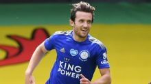 Chelsea close to signing Leicester's Ben Chilwell and hold talks with Thiago Silva