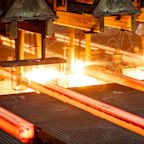These Are the 2 Reasons Nucor's Profits Fell 41% Last Quarter