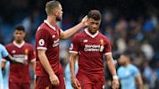 Liverpool's Ox to miss World Cup with injury