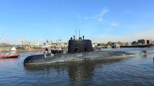 Argentine: toujours pas de nouvelles du sous-marin disparu depuis 5 jours