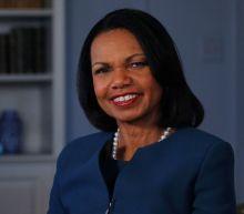 Condoleezza Rice Calls Giuliani's Ukraine Involvement 'Deeply Troubling'