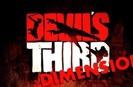 Itagaki 'would like' to offer 3D option in Devil's Third