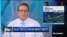 Is old tech your best bet?