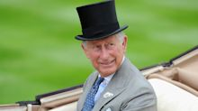Prince Charles reigns as this year's fashion icon in GQ magazine's best dressed list