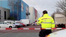 Letter bombs explode in ABN Amro, Ricoh offices in Netherlands, no injuries
