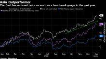 Morgan Stanley Fund Beating 99% of Peers Buys Undervalued Stocks