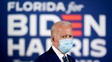 Biden woos seniors in US election battleground Florida