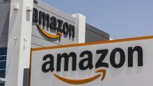 Amazon Q4 Earnings Put These ETFs in Focus