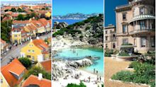 13 holiday spots enjoyed by the royals