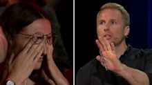 'A mournful moment for Australia': Q&A audience shocked by 'piss-poor' response