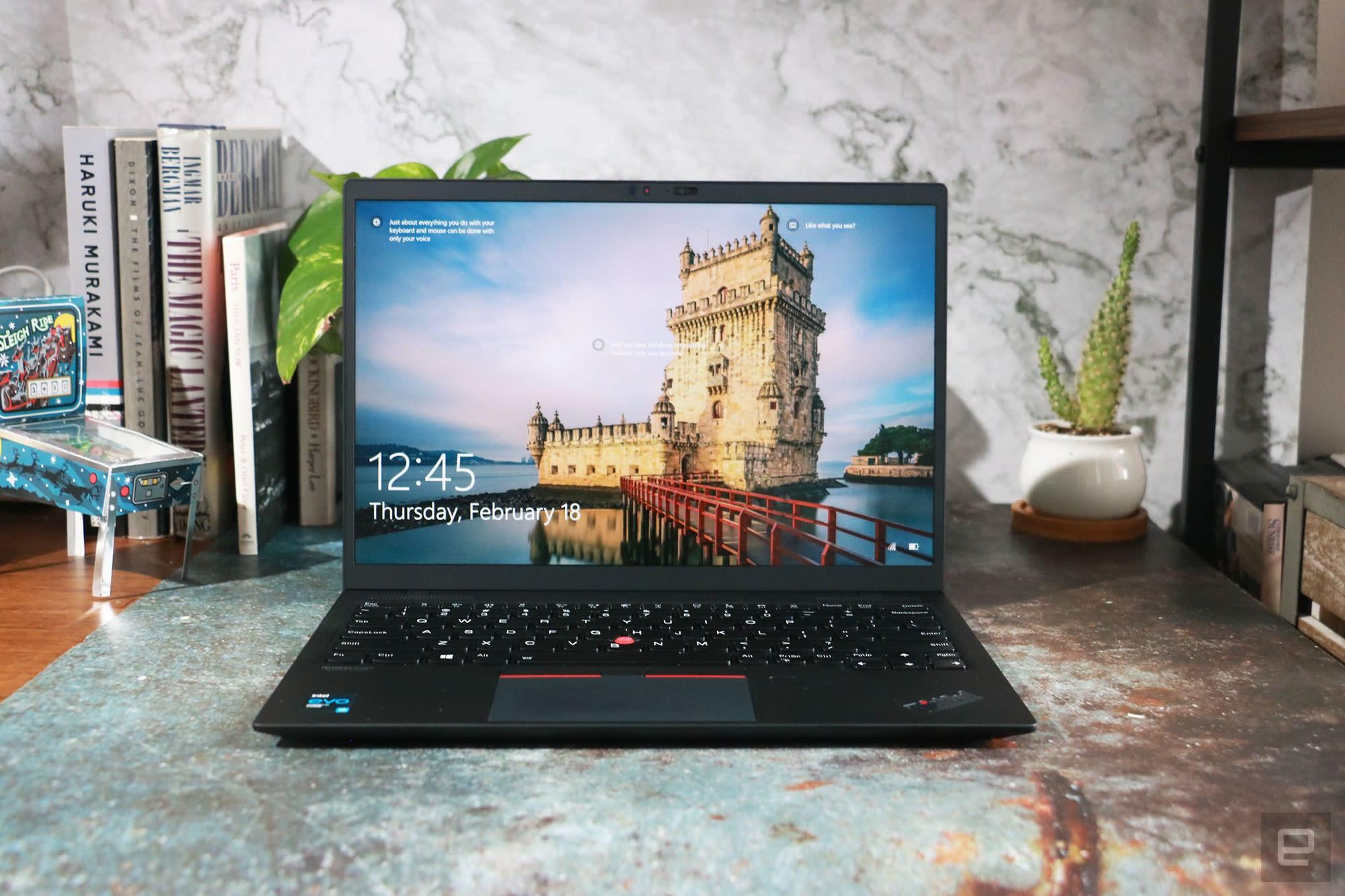 ThinkPad X1 Nano review