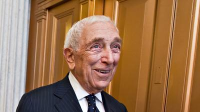 New Jersey Sen. Lautenberg Mourned