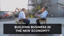 Cramer's Exec Cut: The new economy driving modern busines...