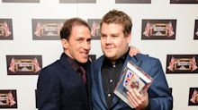 Gavin & Stacey's Rob Brydon Praises James Corden For 'Not Becoming An Arse' Despite US Success