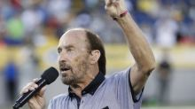 'God Bless the U.S.A' Singer Lee Greenwood Set to Play Trump Inauguration Concert
