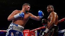 David Haye and Tony Bellew rematch close to being confirmed
