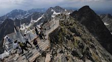 Alto Tatra, el mejor destino europeo de 2019 para Lonely Planet