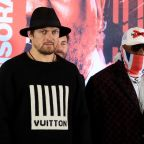 Usyk vs Chisora live stream: How to watch heavyweight fight online and on television