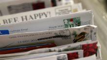 Stamps.com gets slammed, mixed results at Keurig Doctor Pepper, GE's Larry Culp keeps both jobs.
