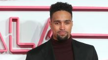 Dancing On Ice's Ashley Banjo shares heartfelt tribute to wife on fifth wedding anniversary