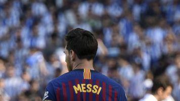 Federación española rechaza partido de liga en Miami