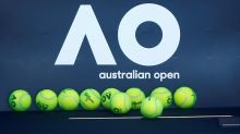 Tennis: COVID cases on player flights leave Australian Open buildup in disarray