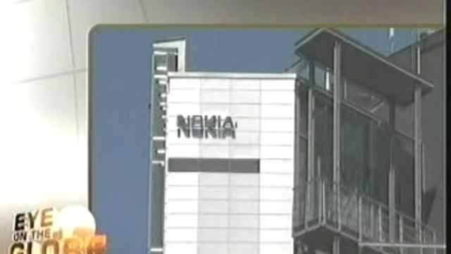 Nokia to unveil big-screen handsets in September
