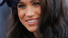 Meghan Markle very involved in Instagram account, picked logo colour and 'knew about about algorithms'