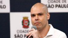 Biópsia revela que câncer de Bruno Covas persiste