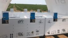 Bee Vectoring Technologies Sells Out Planned Florida Allocation to Multiple Strawberry Growers