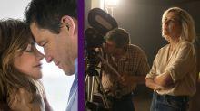 La nueva profesión de Hollywood: los coreógrafos de intimidad sexual