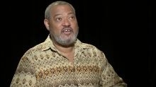 Laurence Fishburne is psyched to jump from DC to Marvel Cinematic Universe for 'Ant-Man and Wasp'