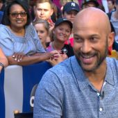 Comedian Keegan-Michael Key Does Epic President Obama Impression on 'GMA'