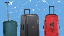 8 best wheeled travel bags that get you from A to B with ease