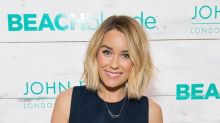 Why Writing Books Was Too Stressful for Lauren Conrad