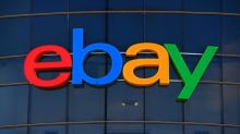 eBay's (EBAY) Q4 Earnings Beat Estimates, Revenues Down Y/Y