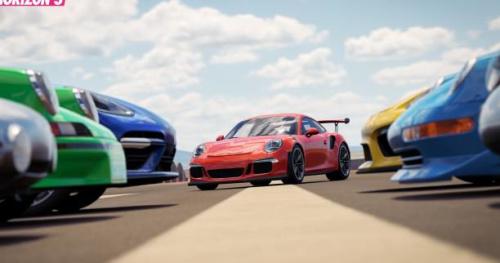 Sport Auto - jeux vidéo - Porsche attise les convoitises