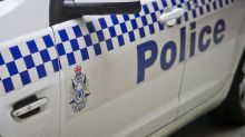 Two police officers assaulted during random breath test