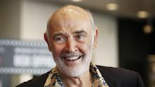 James Bond actor Sir Sean Connery dies at the age of 90