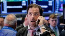Wall St. rises on earnings optimism, lira rebound