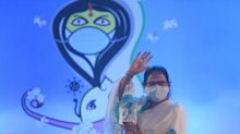 Mamata Banerjee Inaugurates 69 Durga Pujas As West Bengal Records Highest Deaths In A Day