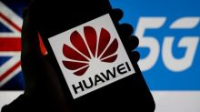 Raab defends green light for Huawei 5G infrastructure role