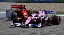 Por qué Aston Martin ya no es una apuesta para Vettel
