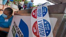 Comicios en Puerto Rico, ante reto del voto adelantado, demandas y confusión