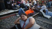 México: CNDH culpa a gobierno por migrante muerta por COVID